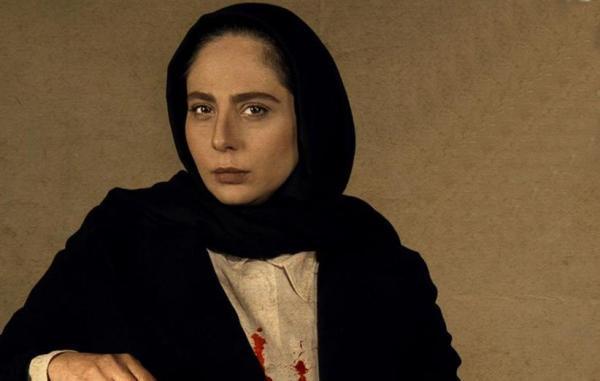 سمیرا در سریال زخم کاری؛ نقشی برای تولد دوباره رعنا آزادی ور