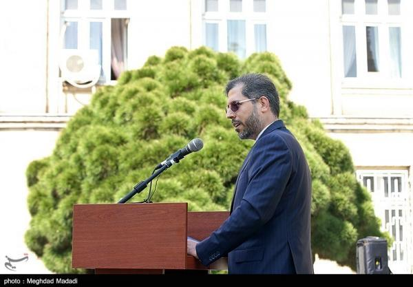خطیب زاده: اظهارات منتسب به وزیر خارجه درباره مصوبه مجلس غیردقیق و اشتباه است