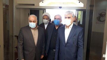 وزیر بهداشت: سهمیه واکسن استان ها را سرعت واکسیناسیون معین می نماید