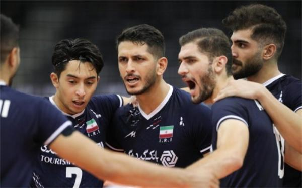 جام را پس ندادیم؛ والیبال ایران قهرمان آسیا ماند