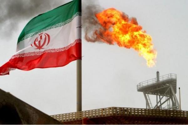 محکومیت 607 میلیون دلاری ایران در پرونده کرسنت